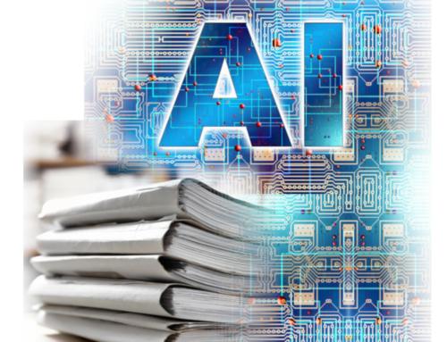 Zabezpieczone: Sztuczna Inteligencja wadministracji publicznej – narzędzia Instytutu już narynku